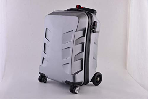 ASP Scooter suitcases, carry-on luggage, scooter suitcases and travel bags, wheeled suitcases,H,21'