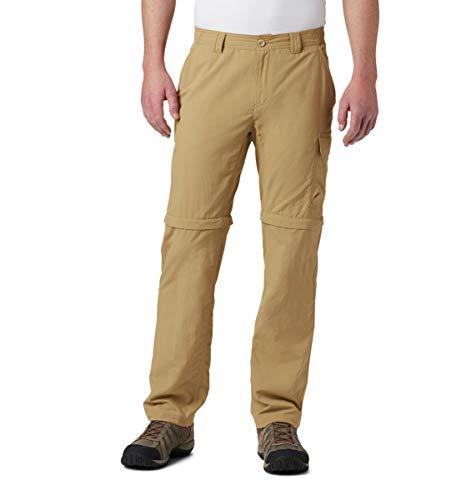 Columbia Smith Creek - Pantalón Convertible para Hombre, 40 x 30 cm