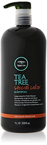 Tea Tree Champú Special Color - 1000 ml