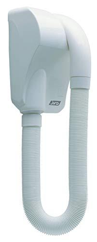 JVD secador Caraibe 1000W manguito breveté