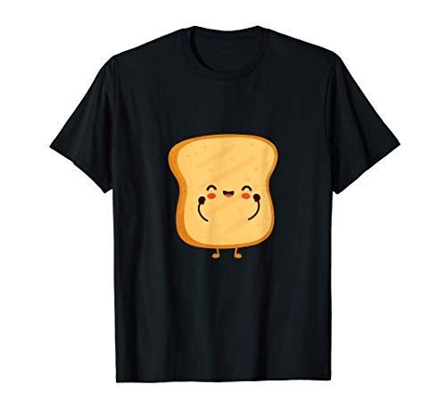 Toast | Toastbrot Toast T-Shirt