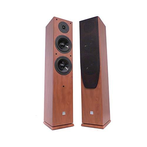 Koda WD Paar Lautsprecher HiFi/Heimkino 2 x 120 W