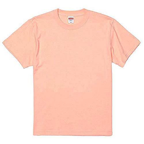 UnitedAthle ユナイテッドアスレ Tシャツ メンズ レディース 半袖 大きめ ビッグTシャツ ビッグシルエット 綿100% トップス シャツ パステルカラー ユニセックス ペア CAB-A051