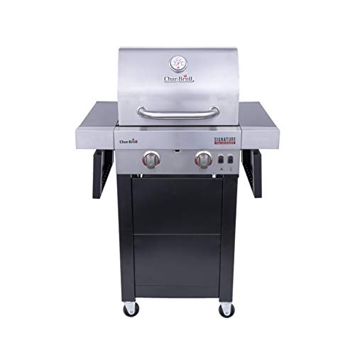 Char-Broil 463632320 Signature TRU-Infrared 2-Burner...