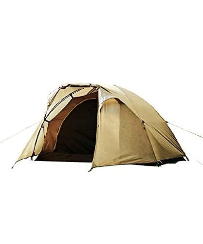 [ビジョンピークス] テント ツーリングテント ツーリングドーム クロウ VP160102I01 コヨーテ