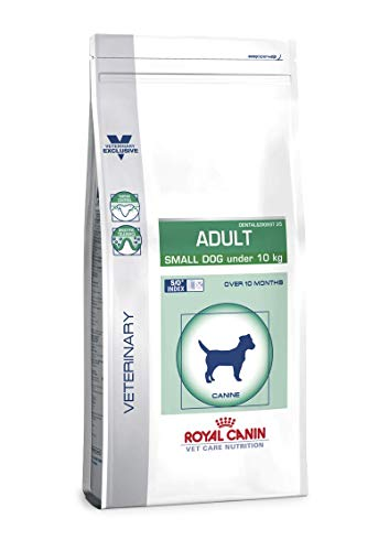 Royal Canin C-11249 Vet Adult Small Dog - 4 Kg ✅