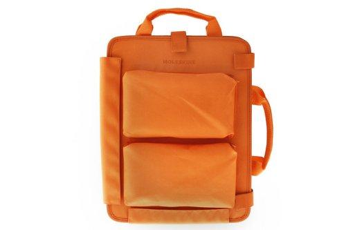 Storage panel cadmium, orange