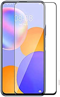 Huawei Y9a (2020) Screen Protector Glass Full Glue Tempered Screen Guard Anti Explosion for Huawei Y9a (2020) by Nice.Stor...