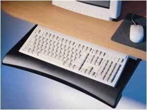 Exponent 51204Tastatur Schublade