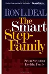 Smart Stepfamily, The Publisher: Bethany House; Reprinted edition Paperback