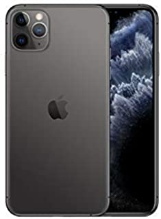 Apple iPhone 11 Pro 64GB 4GX Space Grey (Renewed)