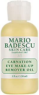 Mario Badescu Carnation Eye Make-Up Remover Oil, 2 oz.