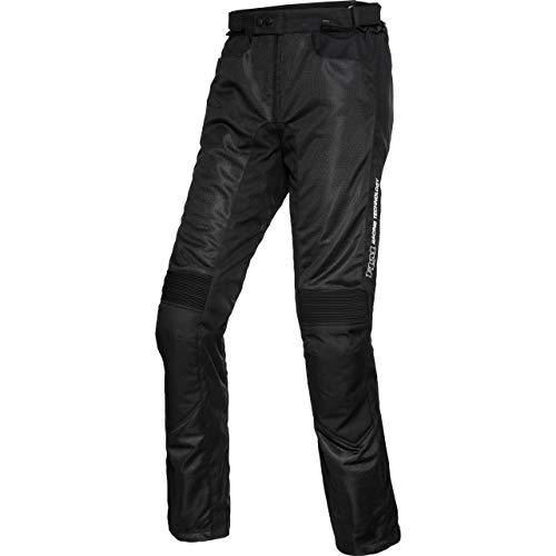 FLM Motorradhose Sports Textil Hose 1.2 schwarz XL, Herren, Sportler, Ganzjährig