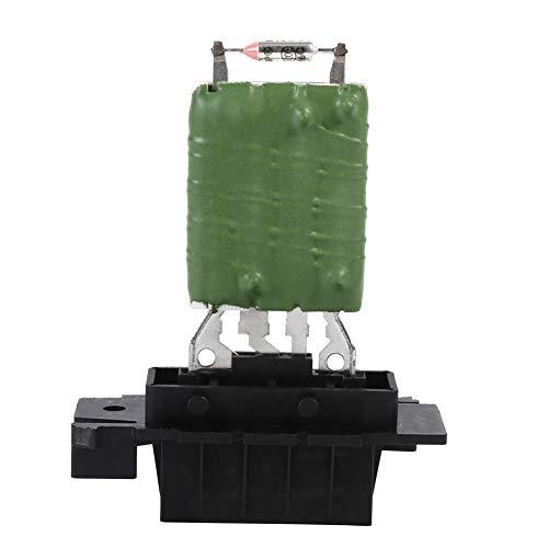 Kit de resistencia de motor de ventilador de calentador de CA apto para Vau-xhall O-pel Corsa D Mk3 OE 13248240 resistencia calefacción fiat ducato 2011 resistencia calefacción fiat ducato 2007 resist