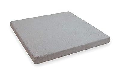 """DiversiTech UC2448-2 UltraLite Pad, 24"""" L x 48"""" W x 2"""" H"""