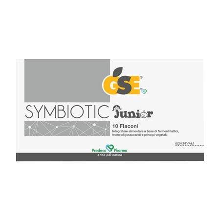 GSE SYMBIOTIC FORTE JUNIOR