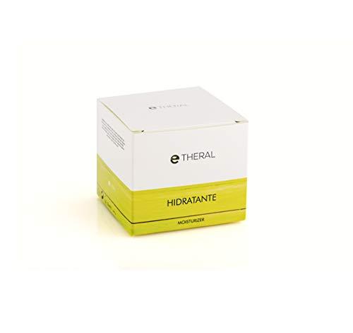Crema Hidratante E Theral 50ml Crema de Algas Hidratación Intensa y Ultra Rica| Mejora la Elasticidad de la piel