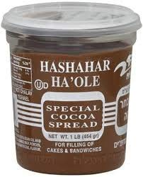 Hashahar H'Aole L' Mehadrin Kosher For Passover Dairy 16 Oz. Pack Of 6