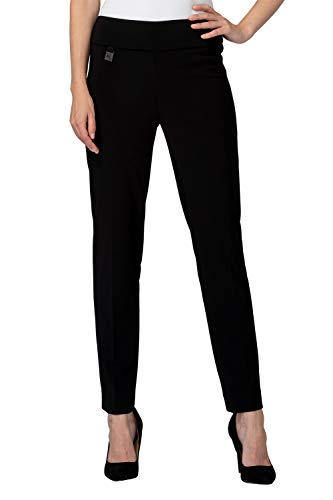Joseph Ribkoff Black Trousers Model Style 144092G (22)