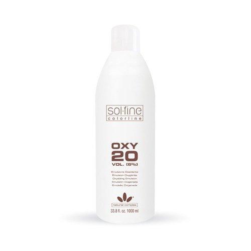 EMULSION OXYDANTE 1000 ml SOL.FINE 20 VOL