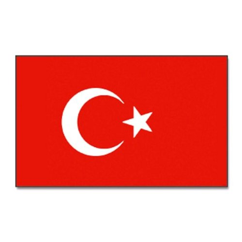 Fahne / Flagge Türkei NEU 90 x 150 cm Flaggen Fahnen