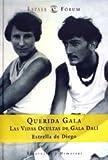 Querida Gala (ESPASA FORUM)