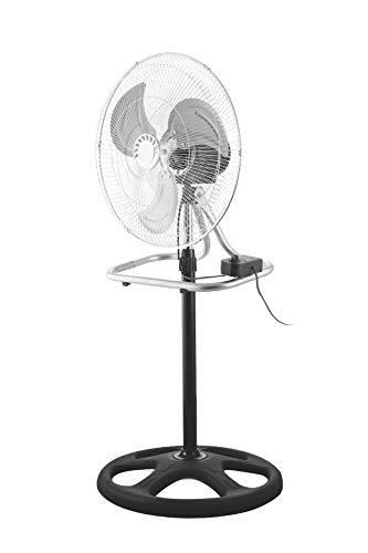 ventilatore 3 in 1 80 w pale 45 aria