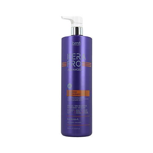 Kerapro Advance Bmt Kerapro Advanced Shampoo Post Alisado 1000 Ml - 100 ml