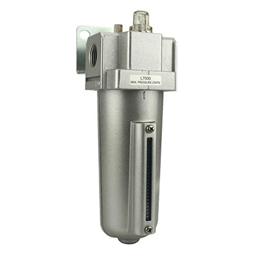 3/4 LUBRICATOR air in line OILER compressed air compressor air tools LUBRICATE AIR TOOLS by THB