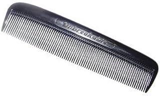 Set of 5 Clipper-mate Pocket Combs 5 All Fine Teeth