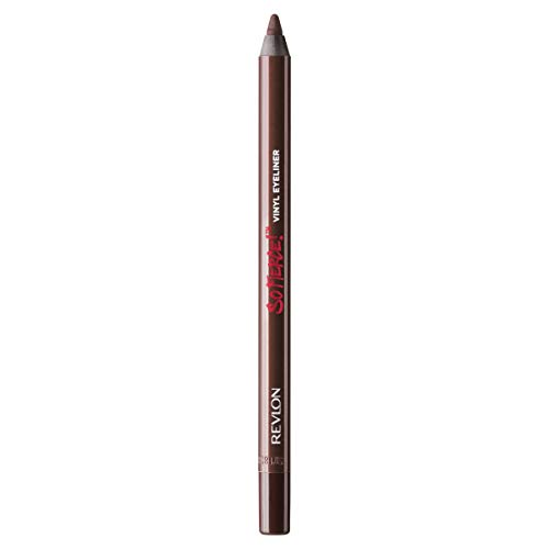 Revlon So Fierce Vinyl Eyeliner, Mighty Mocha, 0.042 Ounce