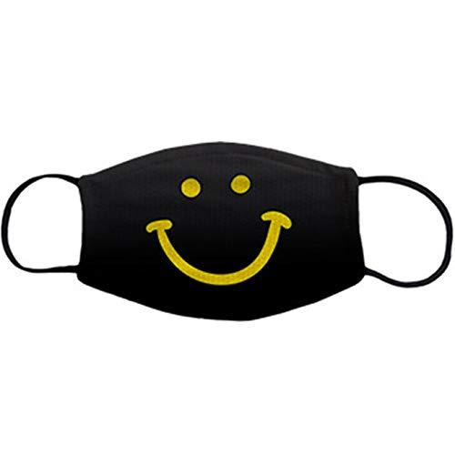 Cubreboca tapaboca Reutilizable sonrie Sonrisa Divertida - Niño