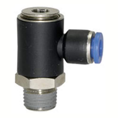 RIEGLER 163.012-10 Raccord de tuyau en Y pour tuyau LW 4 mm Laiton
