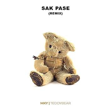 Teddy Bear (Remix) [feat. SAK PASE]