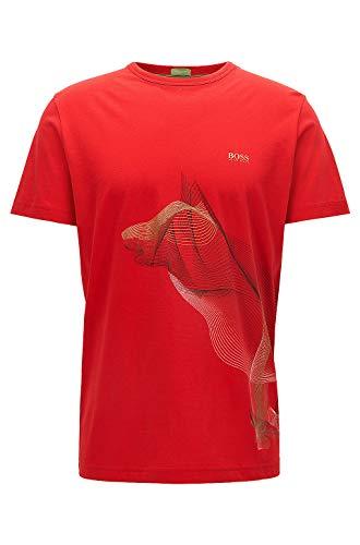 BOSS Camiseta Chinese New Year de Hugo (S)