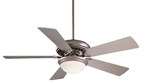 Minka-Aire F569-BS Supra Ceiling Fan