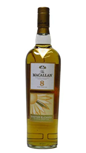 Macallan - Summer 2006 - Easter Elchies Seasonal Selection - 1998 8 year old Whisky