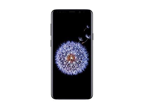 Samsung Galaxy S9 Smartphone - Midnight Black - GSM Only - International Version