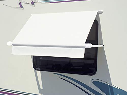 CAREFREE Simply Shade RV Window Awning-White Vinyl-3' (36')