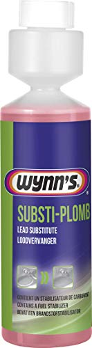 Wynn's 1831023 70612A - Substitut de plomb - LeaD Substitute - 250 ml