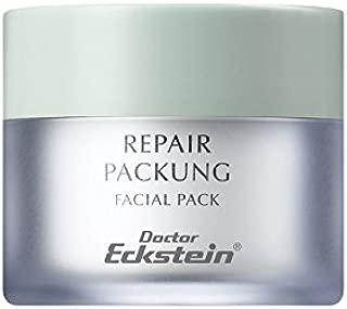 Dr. Eckstein Repair Packung Facial Mask, 1.66 Ounce by Dr. Eckstein: Amazon.es: Belleza