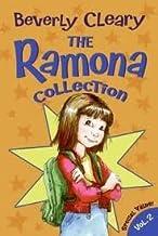 The Ramona Collection, Vol. 2: Ramona Quimby, Age 8 / Ramona and Her Mother / Ramona Forever / Ramona's World [Box set]