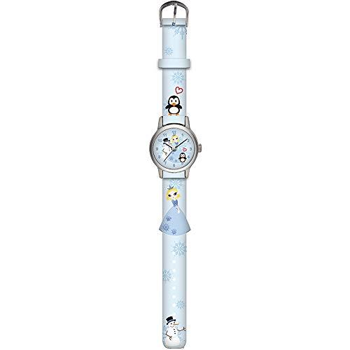 Kids Watch Armbanduhr - Prinzessin der Nevi