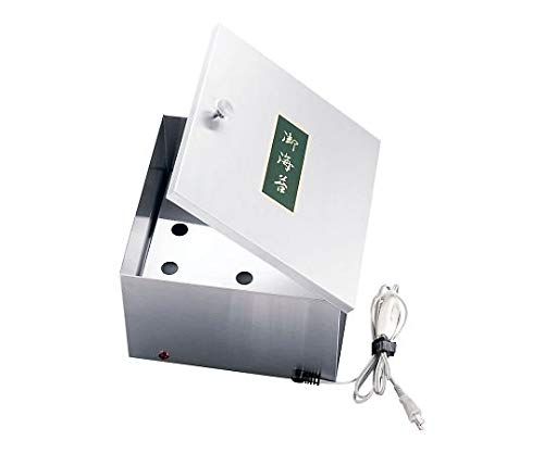 SA18-8 電気のり乾燥器(ヒーター式) 特大 /63-1253-28