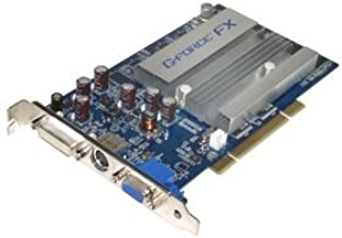 APOLLO FX5200 128MB Apollo 5200 128MB PCI GeForce FX 5200 128MB 128-bit DDR PCI Video Card