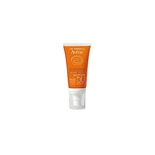 Avène Avene Sol Crema SPF 50+ Mini Masc - 50 ml