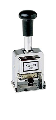 KW Trio 02060 Máquina de numeración automática