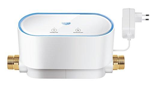 GROHE GROHE Sense Guard | Digital Prod. & Services - Intelligente Wassersteuerung |weiß |22500LN0