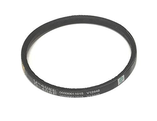 OEM Haier Washer Drive Belt Originally For Haier HLP021WM, HLP20E, HLP21E, HLP21N, HLP021, XQBM22C
