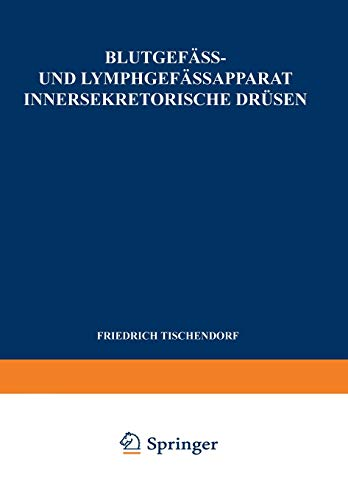 Die Milz. (Handbuch der mikroskopischen Anatomie des Menschen Handbook of Mikroscopic Anatomy (6 / 6), Band 6)